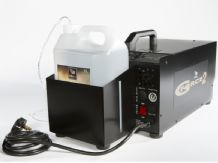 Le Maitre GFORCE 2 DMX Smoke Machine